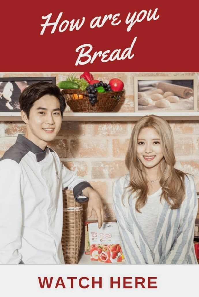 how-are-you-bread-ซับไทย-1-5-จบ-