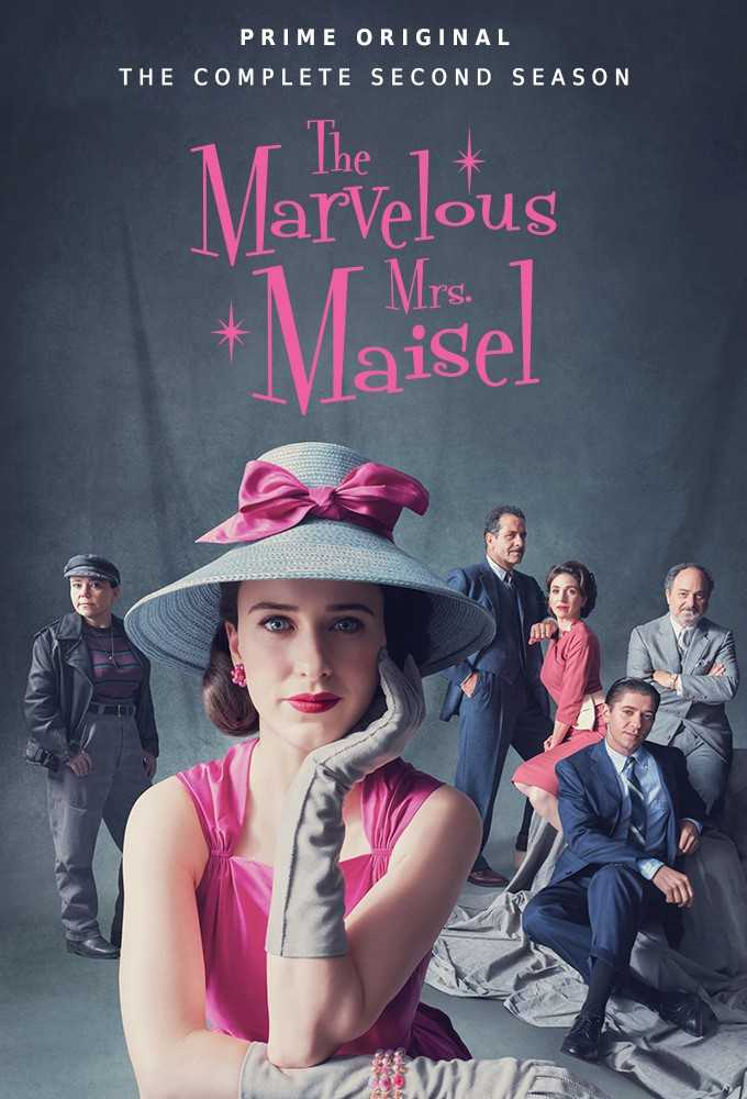 the-marvelous-mrs-maisel-season-3-ซับไทย-1-8-จบ-